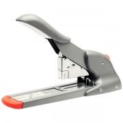 Velkokapacitní sešívačka Rapid Fashion HD110 110 listů Stříbrná/Oranžová