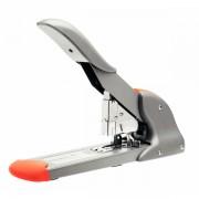 Velkokapacitní sešívačka Rapid Fashion HD210 210 listů Stříbrná/Oranžová