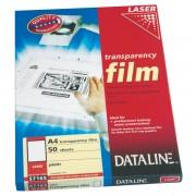 Fólie pro černobílé laserové tiskárny A4