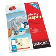 Speciální lesklý papír