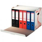 Archivační kontejner na pořadače Esselte Bílá