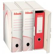 Archivační krabice na pořadač Esselte Bílá