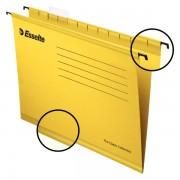 Zesílené závěsné desky Esselte Pendaflex® Žlutá